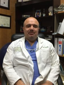 Dr. Alsabbagh